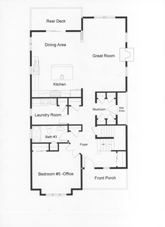 ... Lakefront Home Floor Plans Gurus Floor For Lakefront Home Floor Plans  ...